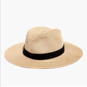 ‼️BRAND NEW WITH TAGS‼️ Madewell Mesa Straw Hat
